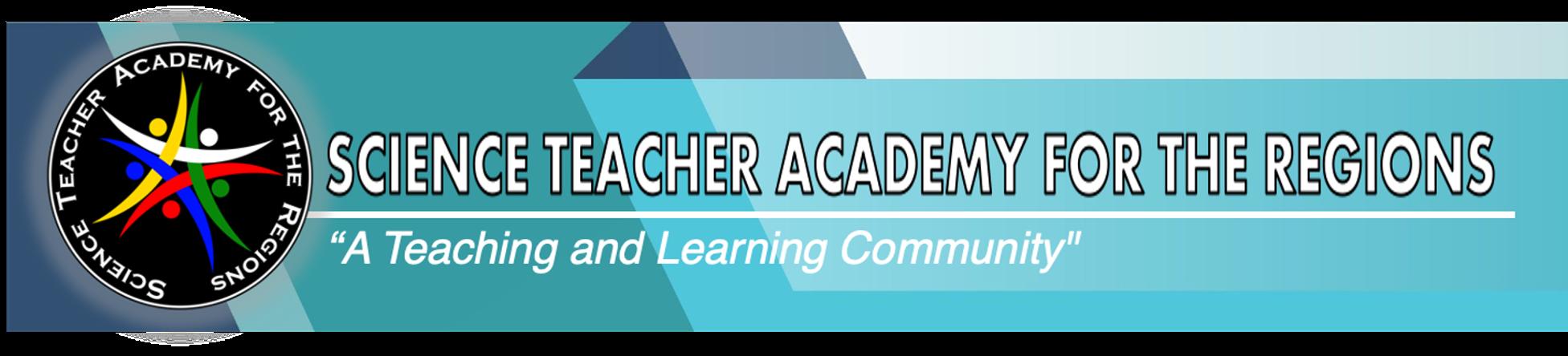 Science Teacher Academy for the Regions (STAR)